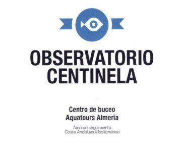Aquatours, único Observatorio Centinela de Almería