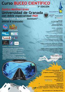 poster curso cemed_buceo 3 ed_publi