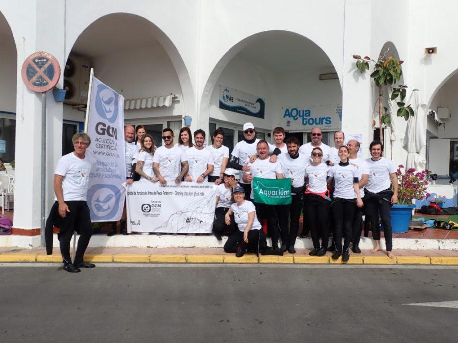 Artes de pesca Fantasma: Un grave problema para los océanos