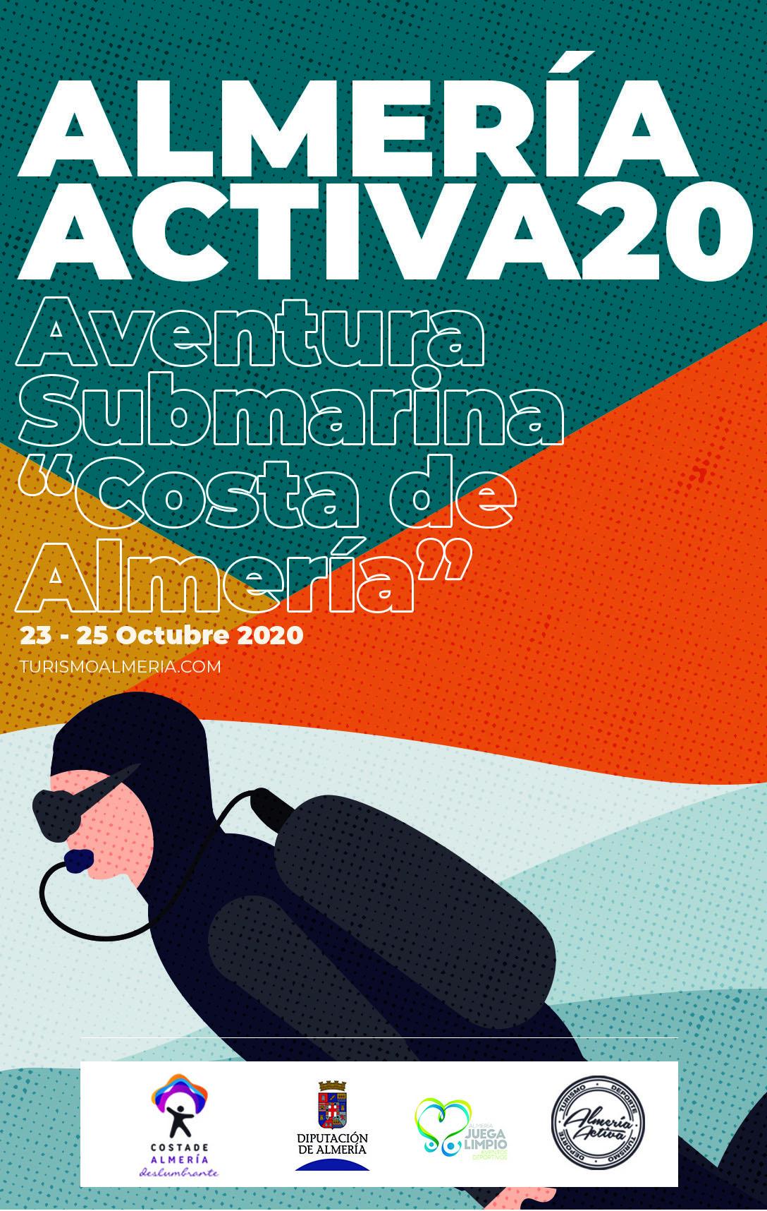 AVENTURAS SUBMARINAS 2020